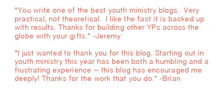blogtestimony